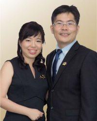 <strong>CHUAH CHONG AUN WENDY NGOH CHET MING AGM</strong><br/>  <em>AGM Award / AM Sales Award</em>