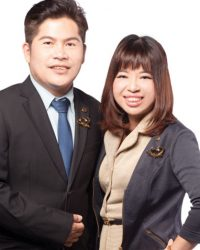 <strong>CHUAH CHONG AUN WENDY NGOH CHET MING AGM</strong><br/>  <em>Silver Award</em>