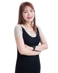 <strong>LEE SHU YIN AM+</strong><br/>  <em>AM Sales Award</em>