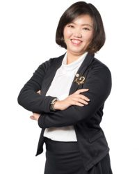 <strong>OOI CHIEW LEE AGM</strong><br/>  <em>AGM Award / AM Sales Award</em>