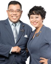 <strong>OOI KOOK HSIUNG LEE YING CHUAN AGM</strong><br/>  <em>AGM Award / AM Sales Award</em>