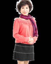 <strong>CHEN SZU-JU HONORARY ADVISOR</strong><br/> <em>Platinum Award/ Twenty Years Consecutive Achievement Award</em>