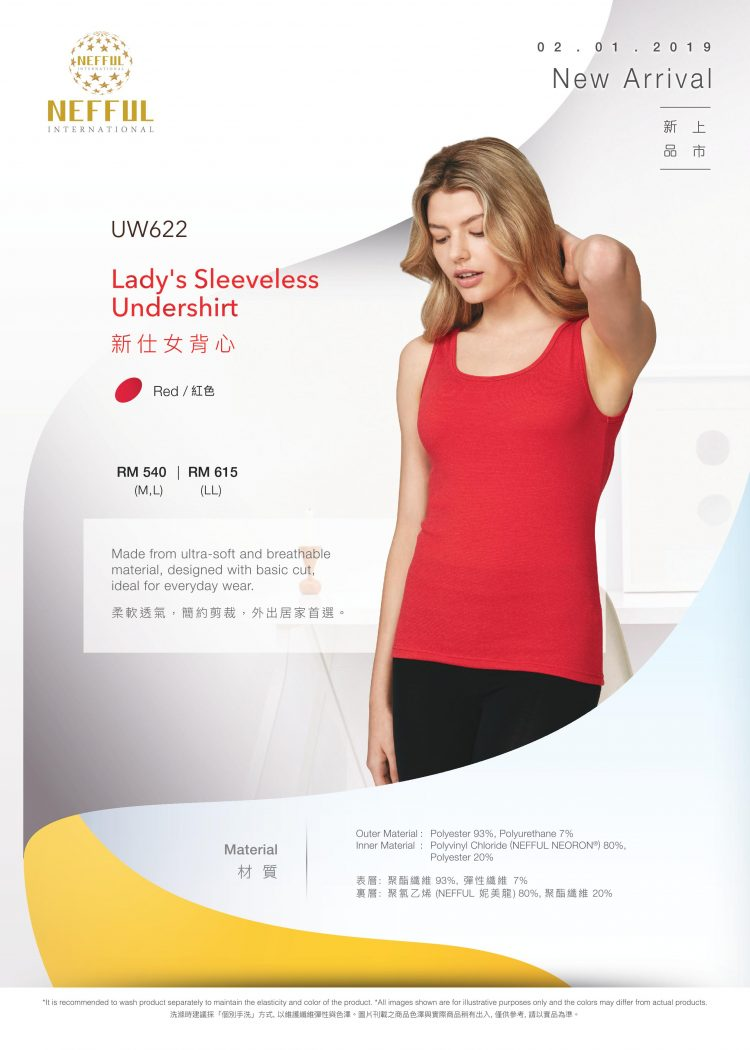UW622