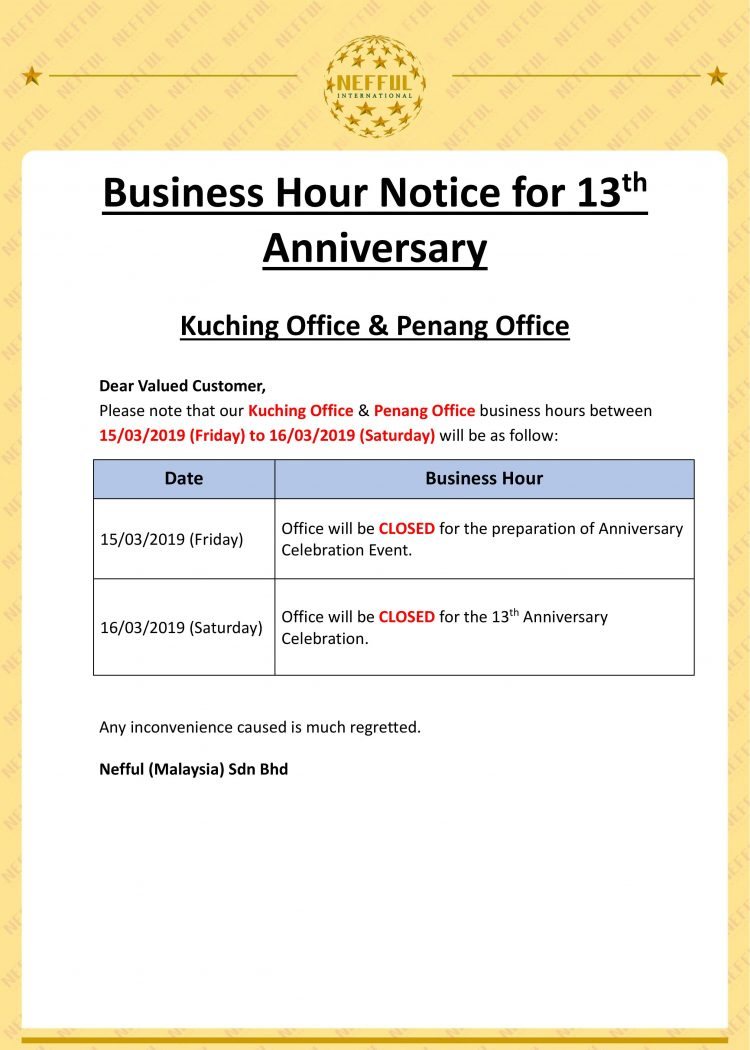 (ENG)Anniversary_Kuching & Penang Office Business Hour-page-001