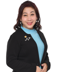 <strong> LINDA TAN KIM LIAN AGM</strong><br/> <em>Double Gold Award / Seven-time Achiever of Annual Performance Award</em>
