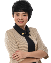 <strong>ANGELIN LAU WEI TENG AGM</strong><br/>  <em>Gold Award</em>
