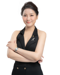 <strong>CINDY TSAO HSIN YIN NET</strong><br/> <em>Nefful Executive Top Leader / Achievement Award (Ten Consecutive Years)</em>