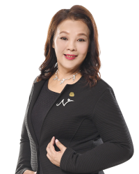 <strong>JERINE TAN OON MENG AGM</strong><br/> <em>AGM Award / AM Inspiration Award</em>