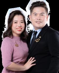 <strong>伍潔敏 & 蔡忠安 區域總經理</strong><br/>  <em><a href=https://nefful.com.my/wp-content/uploads/2020/03/馬來西亞14週年慶(2019年)業績表揚獎項及標準.pdf>金獎</a></em>