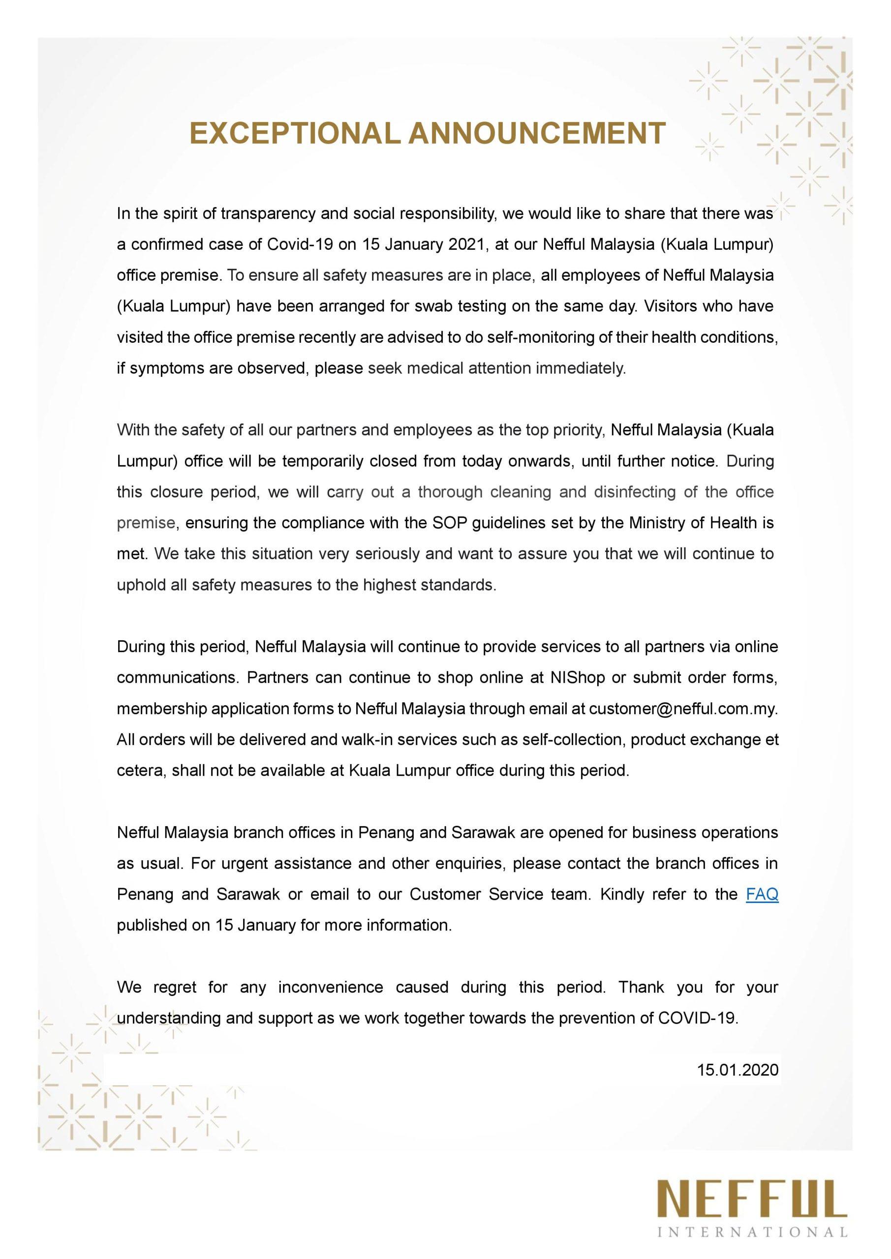 EN Exceptional Announcement (Covid-19)-page-001