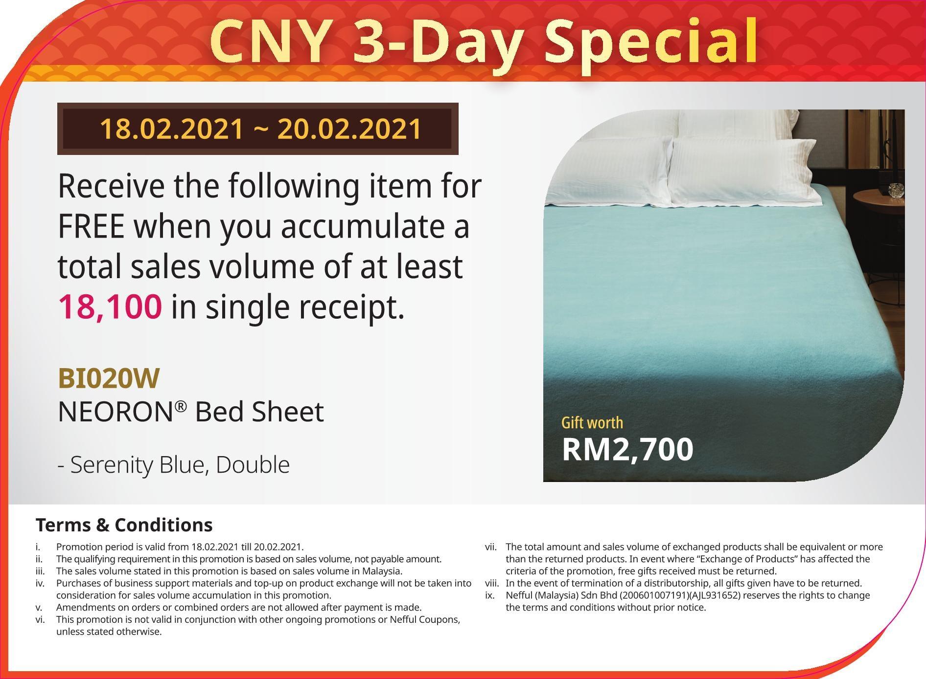 NFMYEN_CNY Special Promotion
