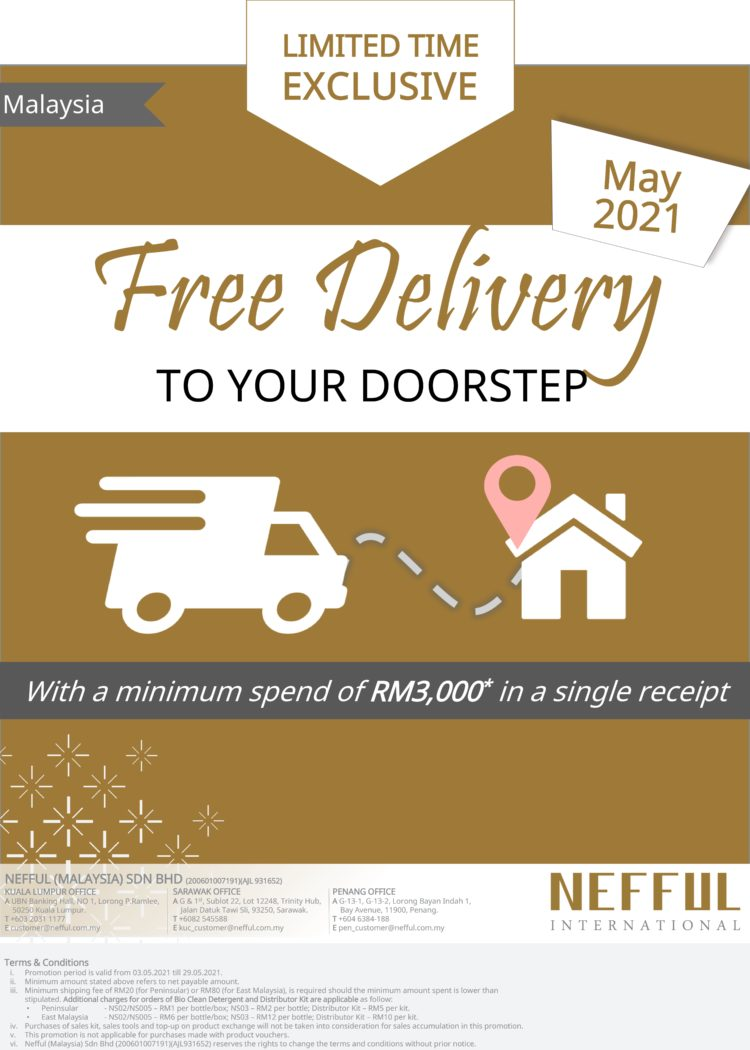 NFMYEN_Free Delivery DM_May